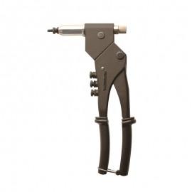 Ręczne narzędzie do nitonakrętek - obrotowa głowica M3 - M6