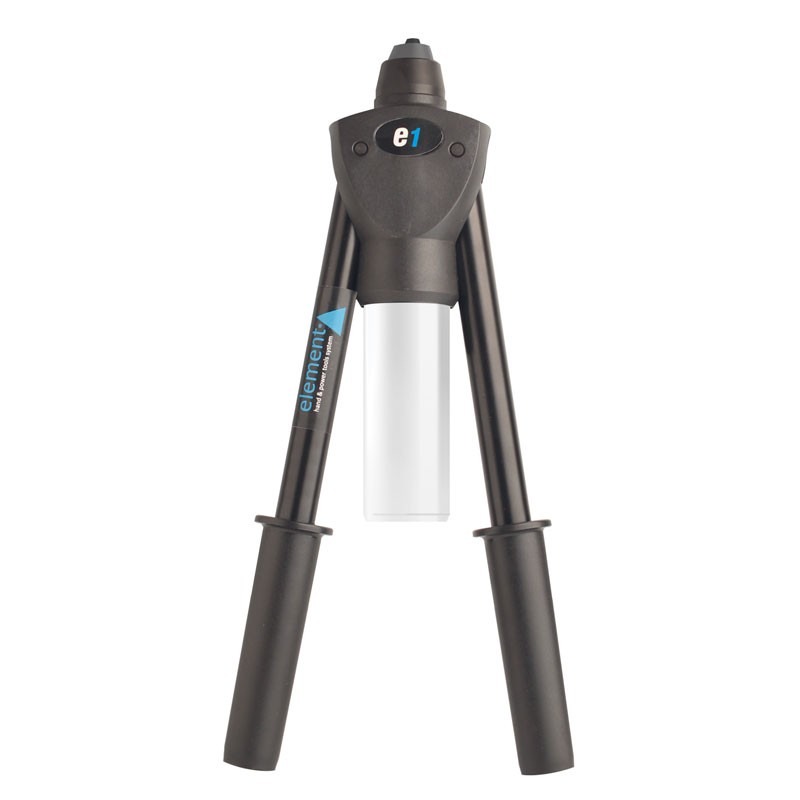 Dwuręczne narzędzie wzmocnione do nitów ø3,0 - 5.0mm