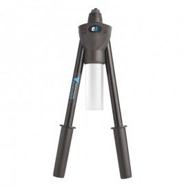 Dwuręczne narzędzie wzmocnione do nitów ø4,8 - 6,4mm