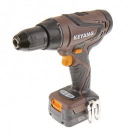 14,4V industrial hammer drill