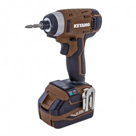 18V Battery drill with 13mm chuck