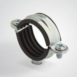 PREMIUM - collier de plomberie simple isophonique