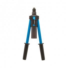 Nitownica długoramienna ø2.4 - 4.8mm